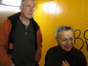 Rainer Firchov, Rosmarie Brücher